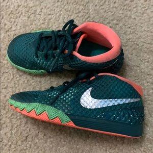 Nike Shoes Size 10C